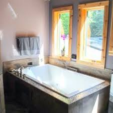 2 Person Spa Bathtub Rustic Spa Bathroom Photos Hgtv