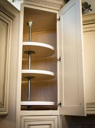 lazy susan corner kitchen appliance garage home iliscious