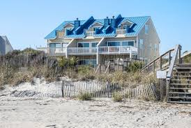 10 oceanfront cottages on tybee island that will stop you in your