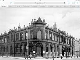 Old Town Photo Albums Wigan Album Wiganworld