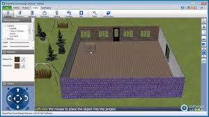 working with dreamplan home design software youtube