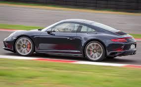 porsche 4s for sale uk drive review 2016 porsche 911 4 and 4s