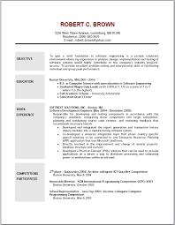 intern resume objective cover letter basic resume objective statement basic resume cover letter high school resume objective statements job template best sample qzvulu sbasic resume objective statement