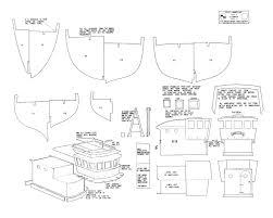 rc model boat plans download model