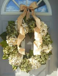 spring wreaths for front door nice looking hydrangea wreaths for front door diy 25 unique wreath