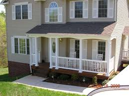 porch posts and columns front porch six inch square post and