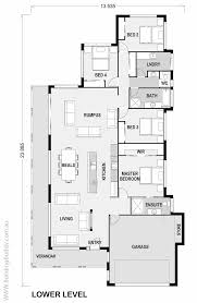 modern home floorplans 13 best acreage house floorplans images on home design