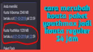 ssl untuk kuota yaoutmax trik merubah kouta paket youthmax jadi paket reguler bonos ssh ssl