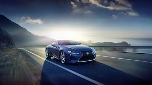 lexus lc500 reveal lexus lc 500 hybrid news and photos
