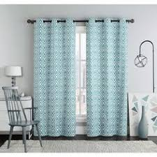 Overstock Kitchen Curtains by Finish Your Home With Beautiful Window Treatments These Curtain