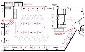 exhibition floor plan exhibition booth