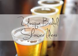 unique bridal shower ideas delightful ideas unique bridal shower sensational design piquant