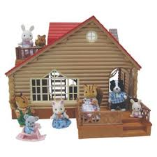 Calico Critters Living Room by Target Expect More Pay Less