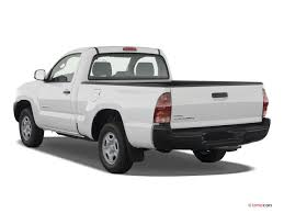 Tacoma Bed Width 2008 Toyota Tacoma 2wd Access I4 Mt Prerunner Natl Specs And