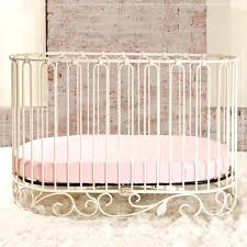 Bratt Decor Crib 26 Best Oval Round Baby Cribs Images On Pinterest Nursery Ideas