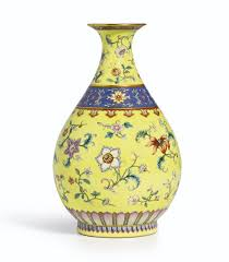 Chinese Vases History Top 12 Most Expensive Chinese Ceramics Sold At Sotheby U0027s In 2014