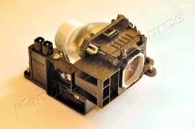 np17lp 100 original projector lamp replacement for np p350w p420x