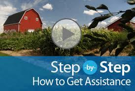 How To Get Usda Certified Home Nrcs Oklahoma