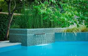 Backyard Renovations Before And After Before And After A Modern Backyard Garden And Pool Renovation
