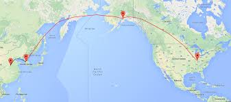 Alaska Route Map by Ups Says My New Iphone Is Almost Here U2014 Oh Wait They Left It Back