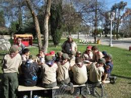 boy scout railroading merit badge orange empire railway museum