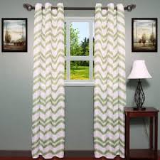 Gray And White Chevron Curtains Chevron Curtains U0026 Drapes For Less Overstock Com
