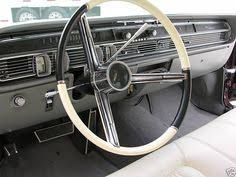 1964 Lincoln Continental Interior 1964 Lincoln Continental Sedan With Doors Doors