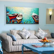 Boat Decor For Home by Sailing Boat Art Promotion Shop For Promotional Sailing Boat Art
