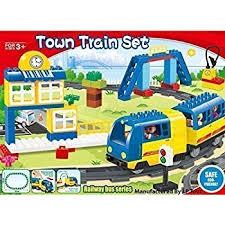 amazon black friday toy trains sale amazon com lego duplo town my first train set 10507 toys u0026 games