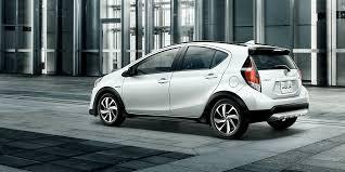 nissan leaf x grade vs g grade toyota aqua trust u0026 reliable japan car exporter