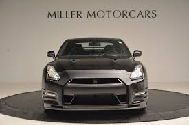 nissan gtr price used 2014 nissan gt r track edition stock 7241 for sale near