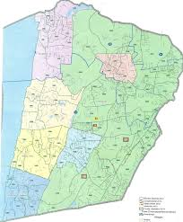 Westchester County Map 75 Years Ago Mapping Greenburgh U0027s African American Home Ownership