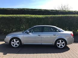 audi a4 1 9tdi sline sport 6 speed manual full service history