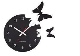 modern decorative wall clocks modern decorative wall clocks