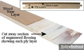 all about engineered wood flooring