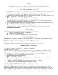 Leader Resume Examples by Military Transition Resume Samples Resume Prime