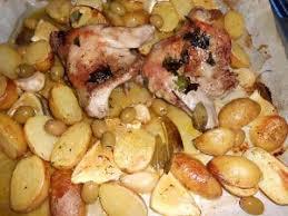 cuisiner lapin au four recette land recette de lapin au four citron et sauge sur les foodies