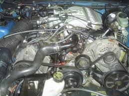 3 8 v6 mustang engine problem with to water mustang evolution