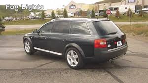 audi allroad 2003 2003 audi allroad wagon 2 7t awd for sale summit ford silverthorne