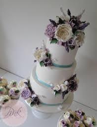 wedding cake lavender lilac wedding cake wedding cakes by the pink cake box