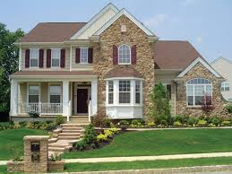 home exterior design types home design types home design different house elevation exterior