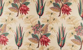 desert flower zoffany fabulous fabrics
