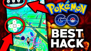 working how to get pokemon go joystick hack for ios and
