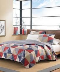 Eddie Bauer Bedroom Furniture by Eddie Bauer Eastmont Cotton Reversible 3 Piece Quilt Set By Eddie