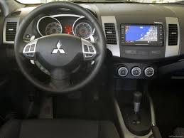 Mitsubishi Outlander 2007 Picture 54 Of 84