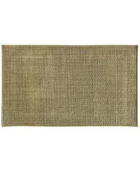 bacova accent rugs bacova woven ridges accent rug collection bath rugs bath mats
