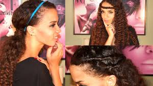 cute hairstyles you can do in 5 minutes 5 back to school hairstyles in 5 minutes cute simple hairstyles