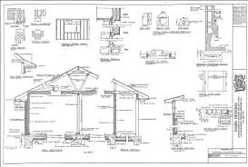 Acadian Cottage House Plans Kabel House Plans About House Plans