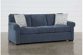 simmons antique memory foam sofa fabric sofas couches free assembly with delivery living spaces