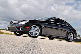 2006 mercedes benz cls55 amg cls55 amg stock 5859 for sale near